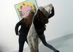 Sin Autor. 2016. Warhol 8