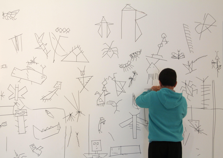 Arellano, M. del Mar.2016.Picasso 6.