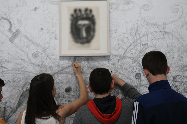 Marín, Ricardo.2015.Picasso-Tapies 5