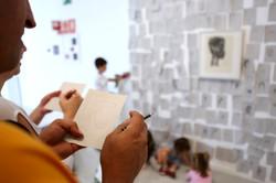 Roldán Joaquín. 2013. Picasso 6.