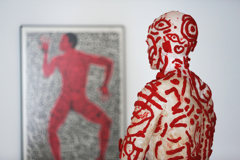 Roldán, Joaquín. 2014. Haring 5