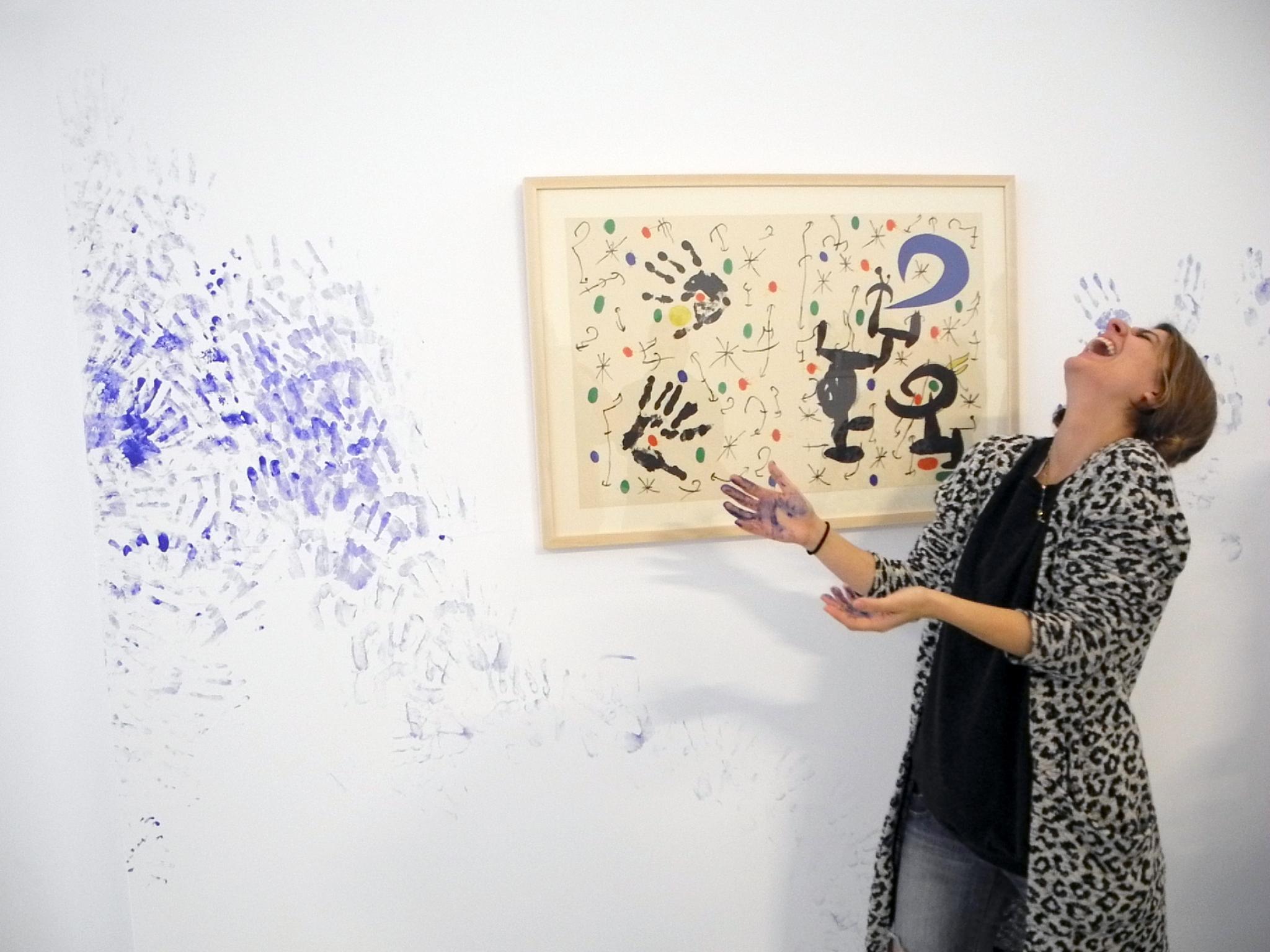 Pérez, Fernando. 2015. Miró 2.