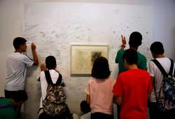 Marín Ricardo. 2013. Dalí 10.