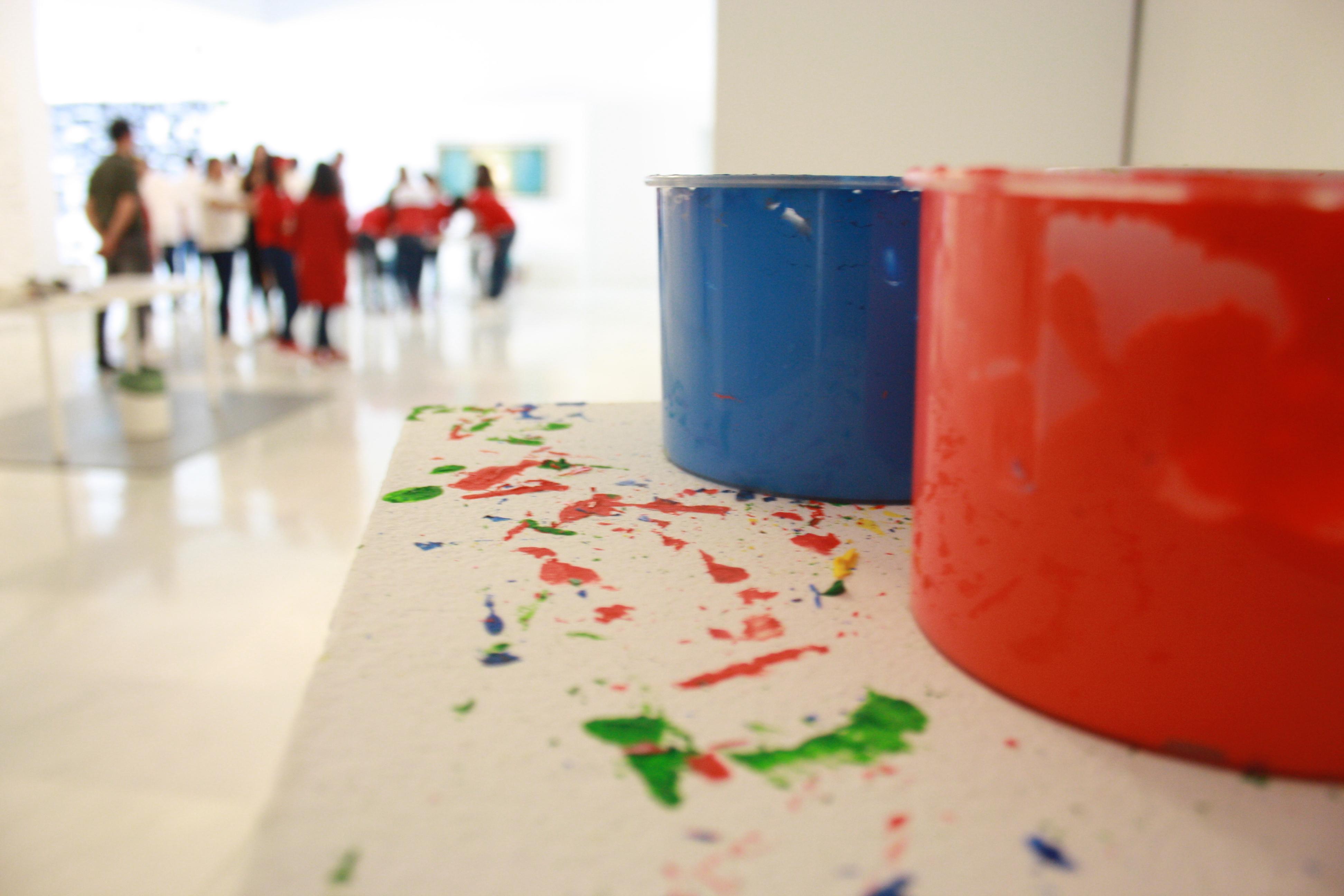 Ríos, Mariona. 2017. Miró 1.