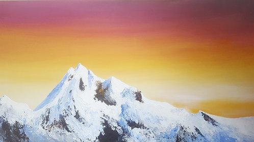 Mountain - II