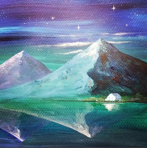 Mountain - III