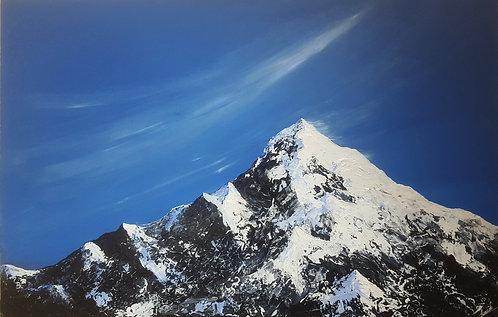 Mountain - I