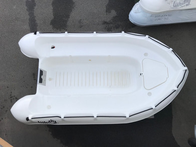 Whaly 310 - ポリエチレンボート - Whaly Boats JPN(