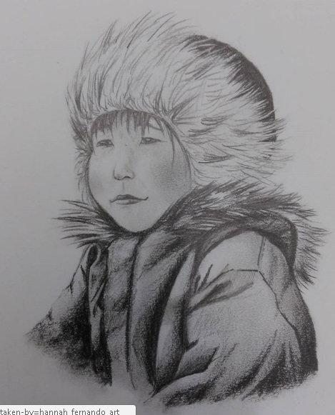 Eskimo - Sky Child