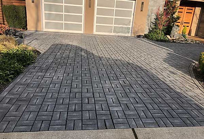Paver Walkway Services