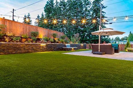 Landscape Designer Services