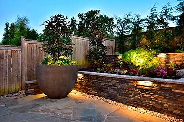 Landscape Lighting Designer