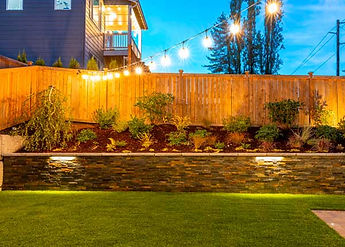 Outdoor Lighting Services