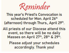 No Mass Apr 27-28-29 2021.JPG