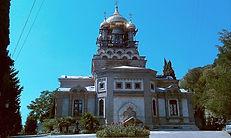 Храм Святого Архистратига Михаила