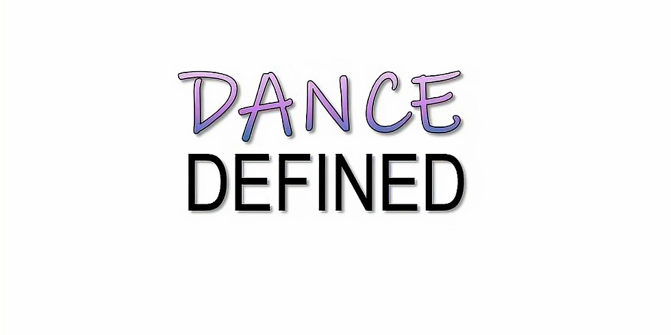 2020/2021 Dance Season
