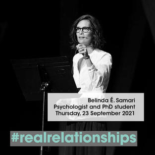 #realrelationships