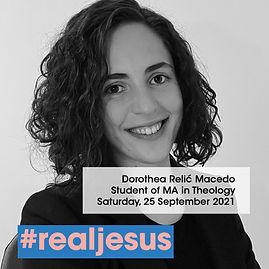 #realjesus Dorothea IG post square.jpg