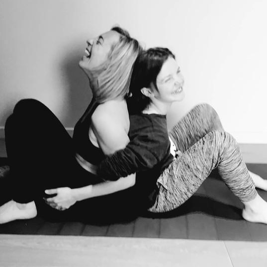 zen yoga kids