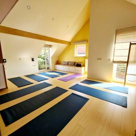 yoga kids wezembeek-opem