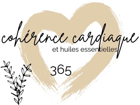 5 minutes pour prendre soin de soi, Cohérence Cardiaque & huiles essentielles