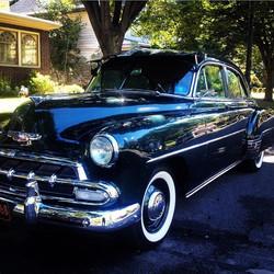 Chrysler Windsor Deluxe #Franmar #portRichmond #statenIsland #statenitaly #Freshkills #baySt #SINY