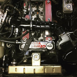 Alfa Romeo Graduate #AlfaRomeo #Nyc #franmar #franmarCustoms #statenisland #classic #restoration #it