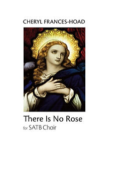 There is no Rose.jpg
