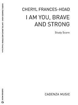 I am you, brave and strong.jpg