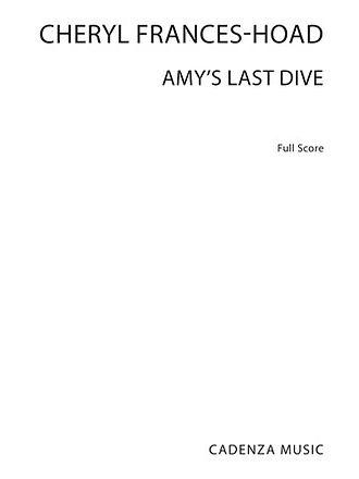 Amy's Last Dive Full Score.jpg