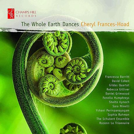 The Whole Earth Dances