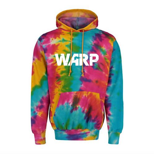 WARP Hoodie