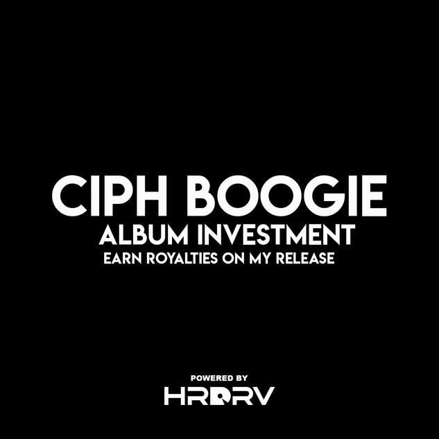 Ciph Album Investment