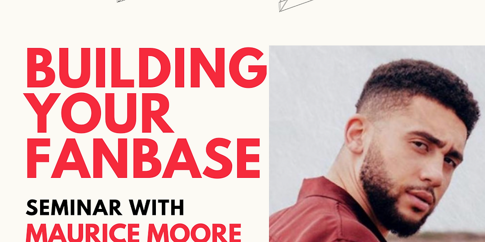Building Your Fanbase