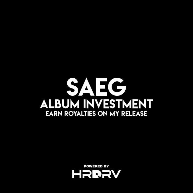 Saeg Album Investment