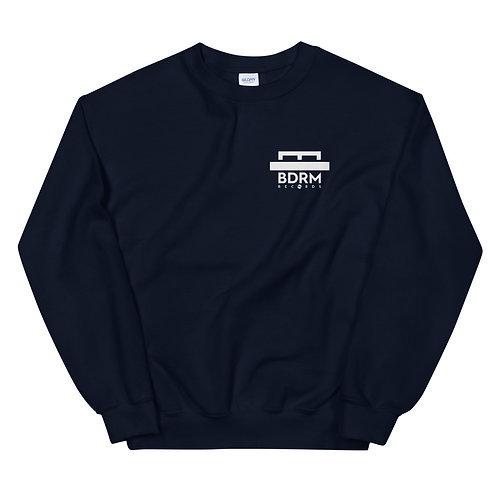 BDRM Unisex Sweatshirt
