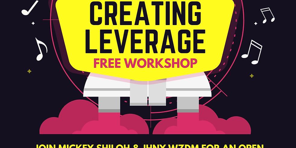 Creating Leverage Workshop