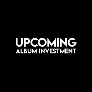 Upcoming Album