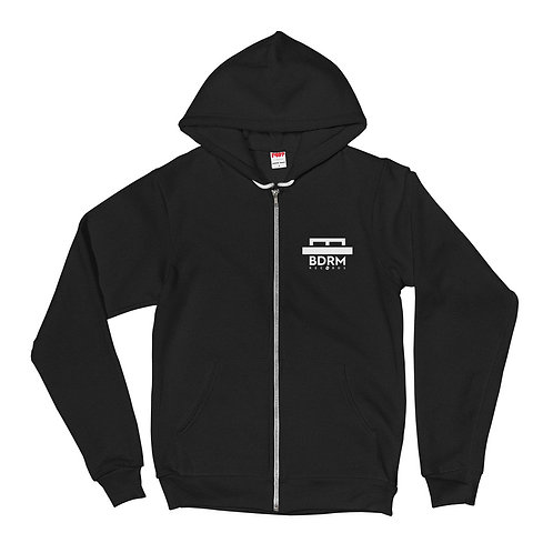 BDRM Hoodie sweater