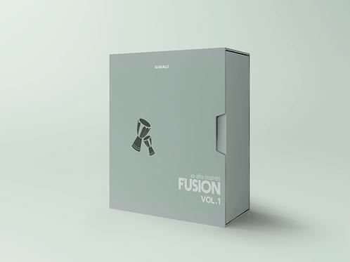 DJ Smalls Presents Fusion Vol. 1. (Sound Kit)