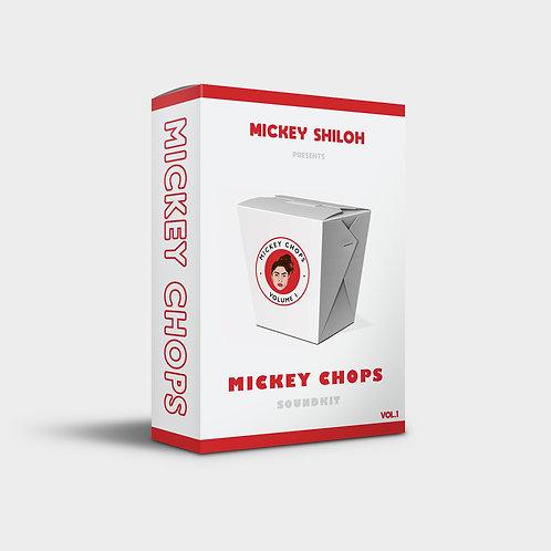 Mickey Chops Vol. 1