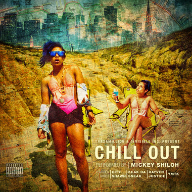 Chill Out (2013)