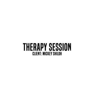 Therapy Session (2017)