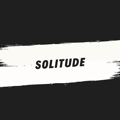solitude (acapella)