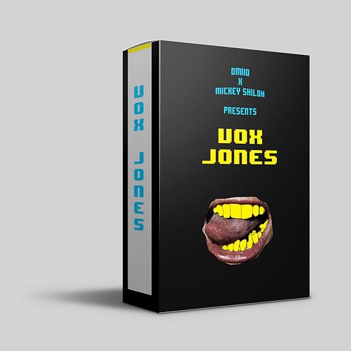 Vox Jones