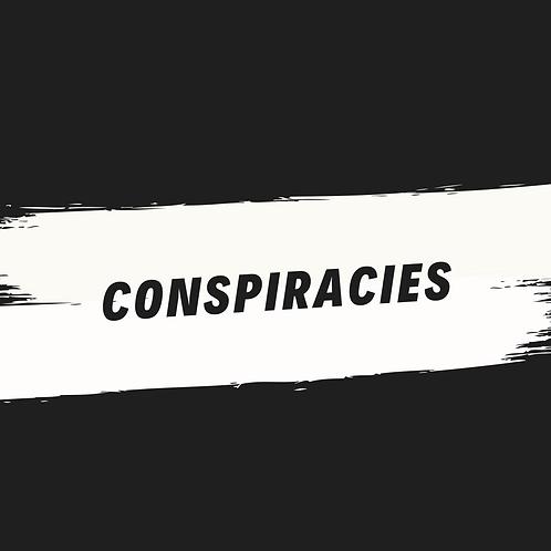 conspiracies (acapella)