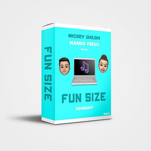 Fun Size Vol. 1