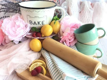 Mixing Bowl: Even More Recipes!