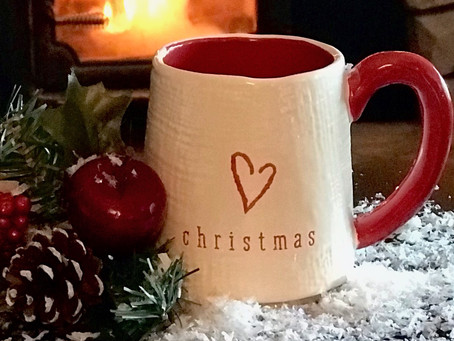 Oh By Gosh By Jingle We Have A Winner & Some Beverage Recipes for All!
