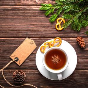 Holiday Greetings & Gatherings